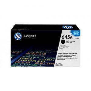 HP 645A Black (C9730A)