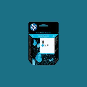 HP Cyan
