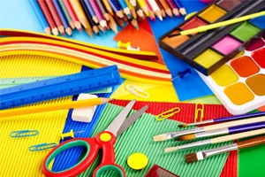 Coloured Papers & Art Boards